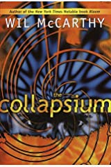 The Collapsium Hardcover