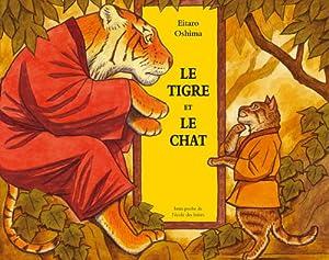 """Afficher """"Le tigre et le chat"""""""