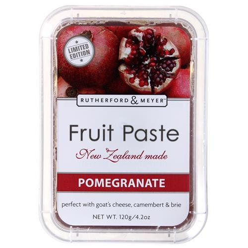 (Pomegranate Fruit Paste (4 pack))