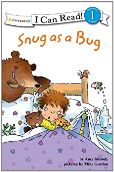 Snug as a Bug (I Can Read!) by [Imbody, Amy E.]