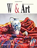 W & Art: Artists.Live Magazine (NEW YEAR SPECIAL)