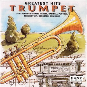 Greatest Hits:Trumpet