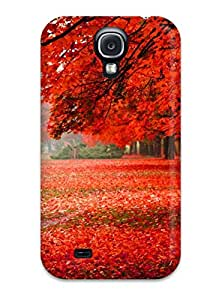 Miri Rogoff's Shop 9891069K40598680 Perfect Autumn Case Cover Skin For Galaxy S4 Phone Case
