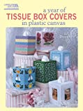 img - for A Year of Tissue Box Covers (Leisure Arts #5846) book / textbook / text book