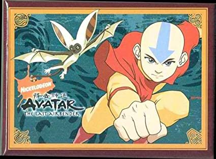 Amazon.com: Avatar Playing Cards: Toys & Games