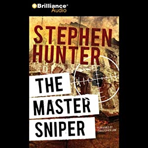 The Master Sniper Audiobook