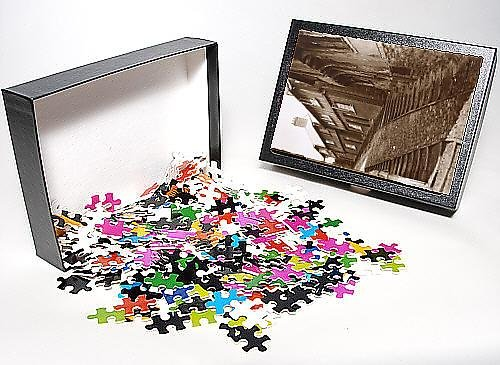 Photo Jigsaw Puzzle of Stepcote Hill, Exeter, Devon