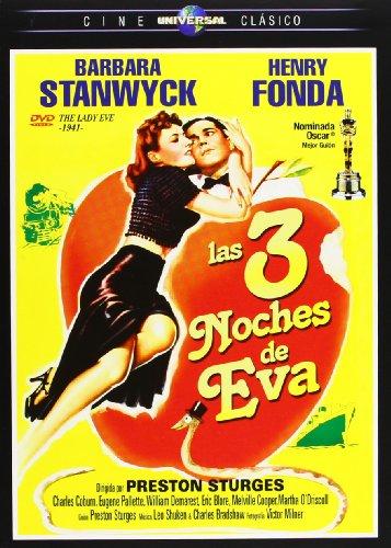 Las Tres Noches De Eva (The Lady Eve)