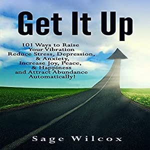 Get It Up Audiobook