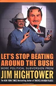 Let's Stop Beating Around the Bush