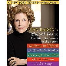 Jan Karons Mitford Years: The First Five Novels (A Mitford Novel)