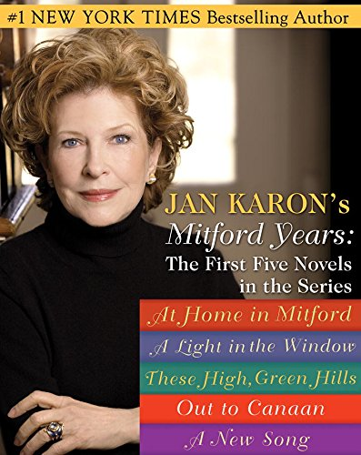 - Jan Karons Mitford Years: The First Five Novels (A Mitford Novel Book 1)