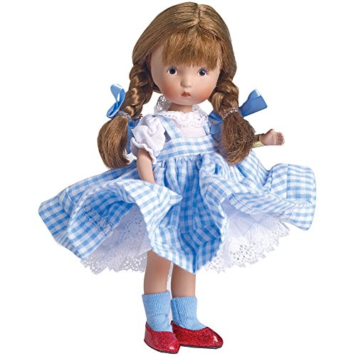 PHYN & AERO LLC Robert Tonner Wizard Of Oz Dorothy Nancy Ann Doll Limited Edition Porcelain