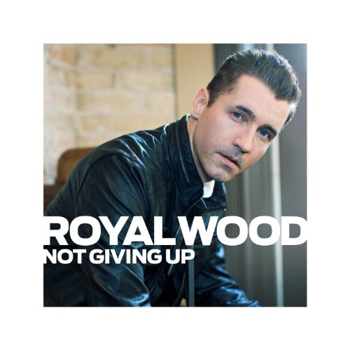Not Giving Up - Single