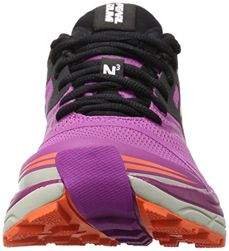 EM Trail Clementine iZUMi Pearl Wine N3 Purple Women's Trail Running Shoe TPHqC