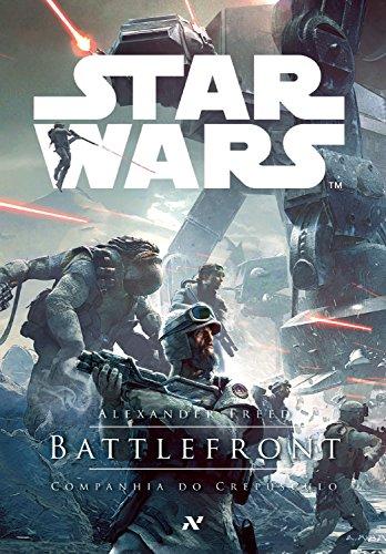 STAR WARS - Battlefront: Companhia do Crepúsculo