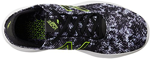 New Balance Vazee Coast V2, Zapatillas de Running Para Mujer Multicolor (Black/White)