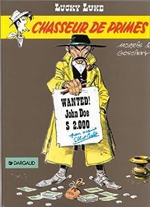 "Afficher ""Lucky Luke n° 39<br /> Chasseur de primes"""