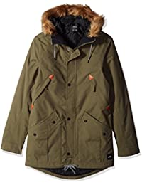Oakley Coats