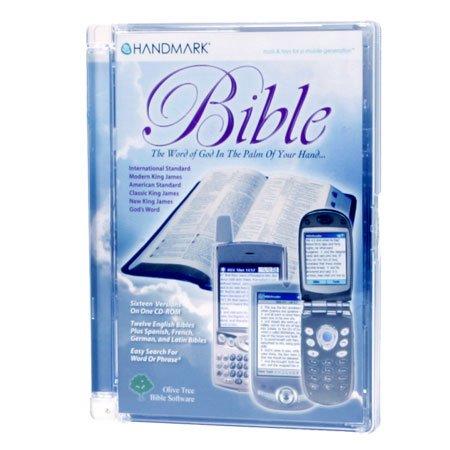Handmark PDA Bible