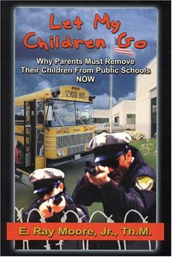 Let My Children Go pdf epub