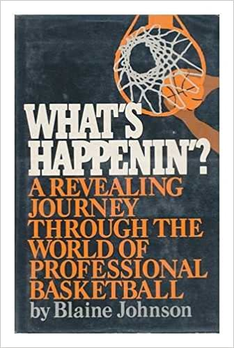 whats happenin a revealing journey through the world of professional basketball
