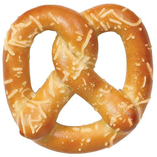 - Pretzel Filler Stuffed Soft Pretzels filled with Beer Cheese, 6.25 Ounce -- 24 per case.