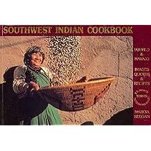 Southwest Indian Cookbook