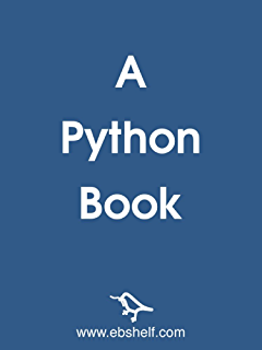 Ebook of python a byte