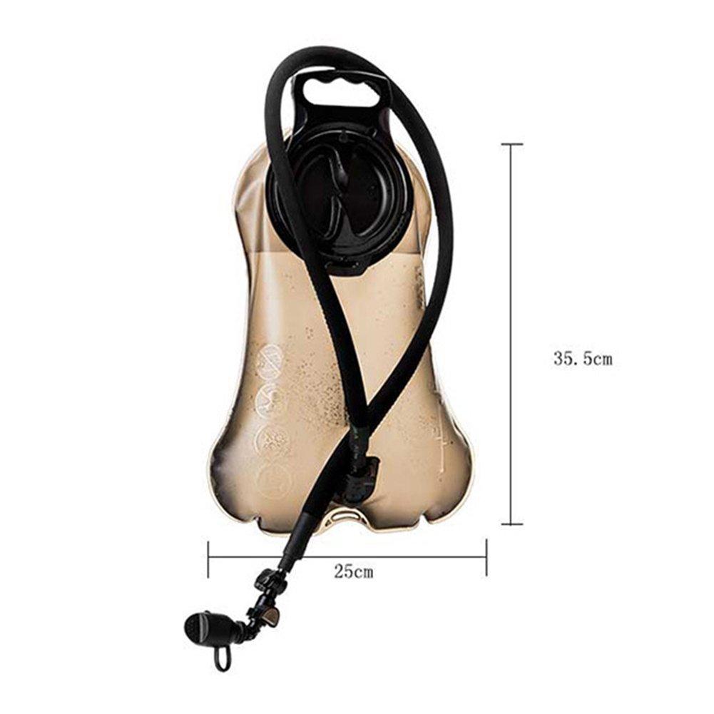 Bolsas de agua Bolsa De Agua Plegable Botella De Agua Portátil Copa Viaje Tazas Silicona Sin BPA Reutilizable Flexible Deportes Viajes Camping Bicicleta Accesorios para mochilas