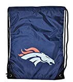 NFL Football Team Logo Drawstring Backpack Bag - Pick Team