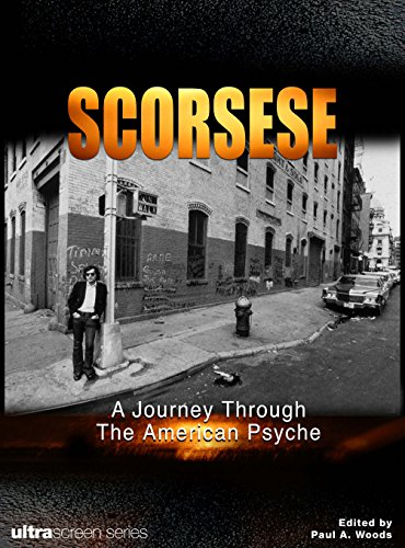 Scorsese: A Journey Through the American Psyche (Ultrascreen Series)