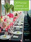 Off-Premise Catering Management 3rd Edition