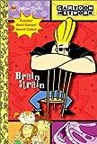 Brain Strain, J. Allen, 0307107760