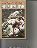 Super Bowl Book, 1982, , 0892040858