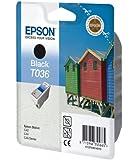 Epson Original Black Ink Cartridge T036120 T036