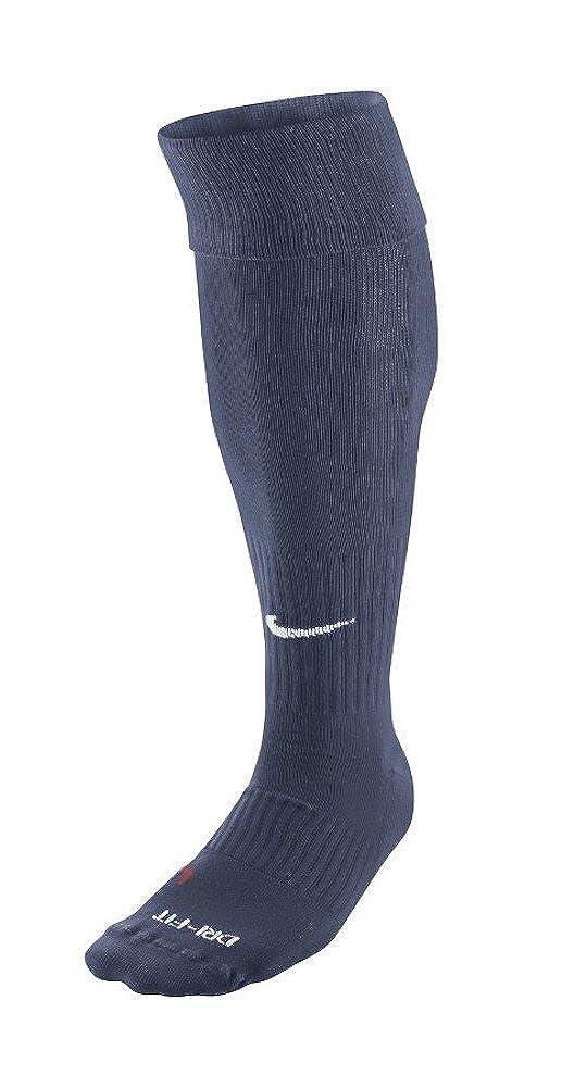 Amazon.com: Nike Academy sobre la pantorrilla calcetines de ...