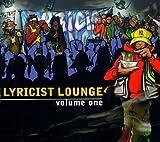 Lyricist Lounge, Vol. 1 [Vinyl]