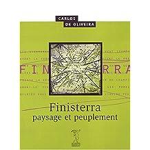 Finisterra, paysage et peuplement
