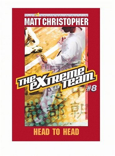 Download The Extreme Team #8: Head to Head ebook