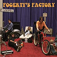 Fogerty's Fac