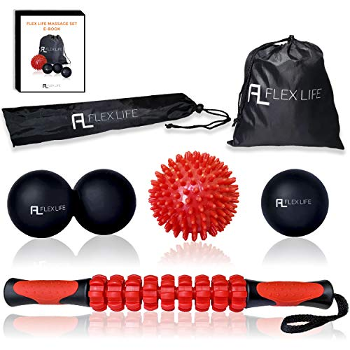 Massage Ball Set and
