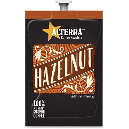 Mars Drinks Alterra Roasters Hazelnut Coffee