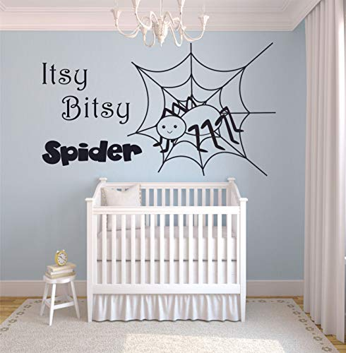 nursery rhyme wall decals - 9