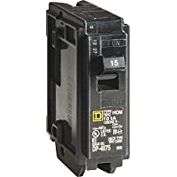 Homeline Circuit Breaker 15 Amp Cd