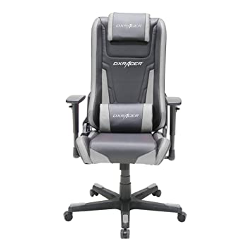 DX Racer Elite Series DOH/EA01/NG Racing Bucket Seat Office Chair Gaming  Chair