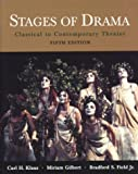 img - for Stages of Drama: Classical to Contemporary Theater book / textbook / text book