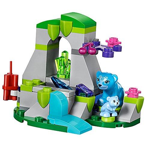 51Z7ZnzE8YL - LEGO Elves The Goblin King's Evil DRAGON 41183 Building Kit (339 Pieces)