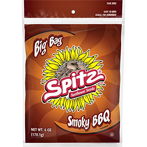 Spitz Flavored Sunflower Seeds Ounce product image