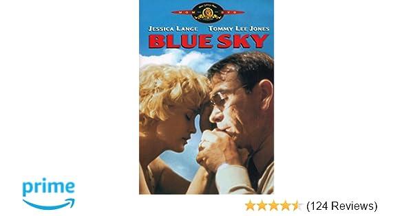 Amazon com: Blue Sky: Jessica Lange, Tommy Lee Jones, Powers